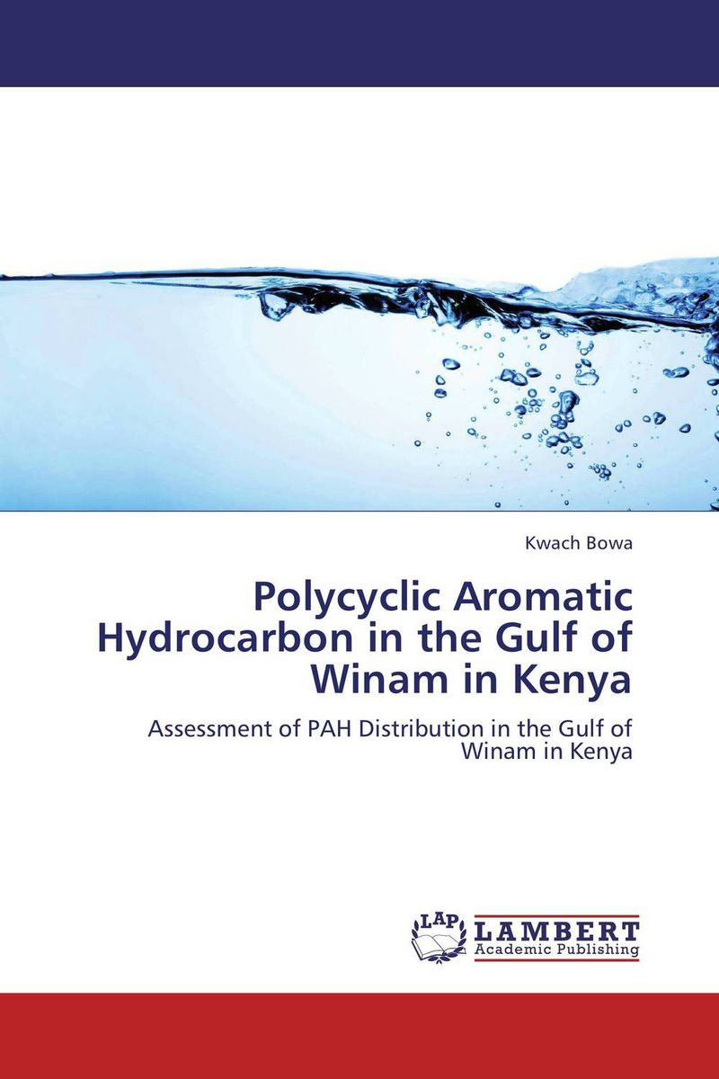 Polycyclic Aromatic Hydrocarbon in the Gulf of Winam in Kenya