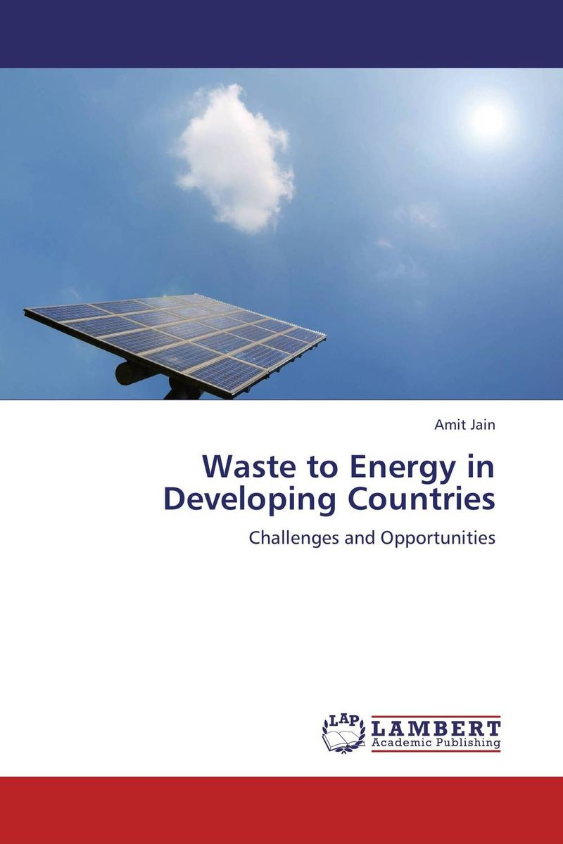 Waste to Energy in Developing Countries