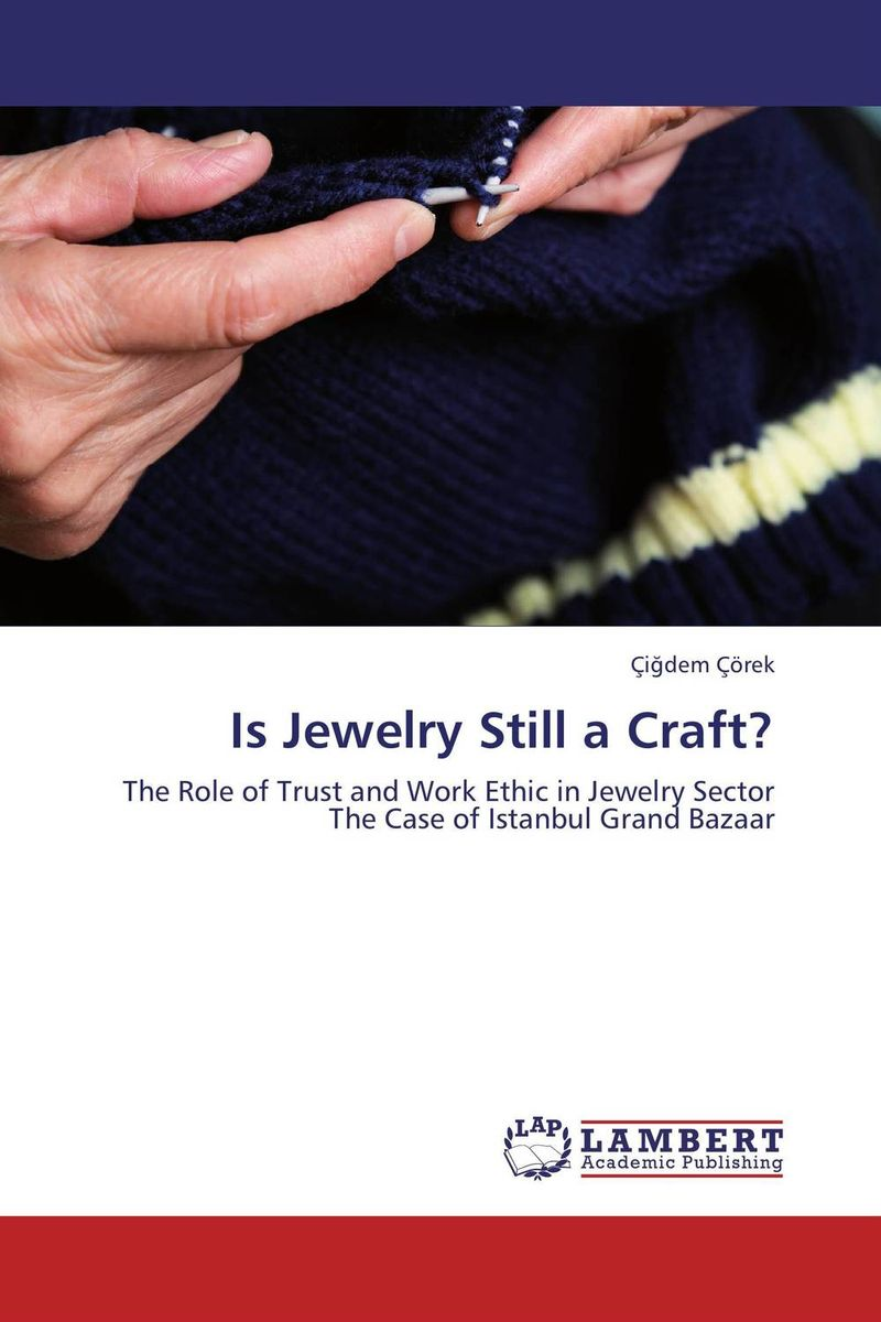 Is Jewelry Still a Craft? the bastard of istanbul