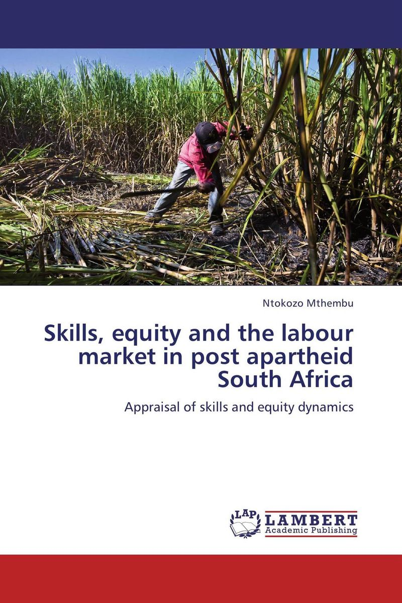 Skills, equity and the labour market in post apartheid South Africa antonio mateus the socio economic impact of skills shortage in south africa