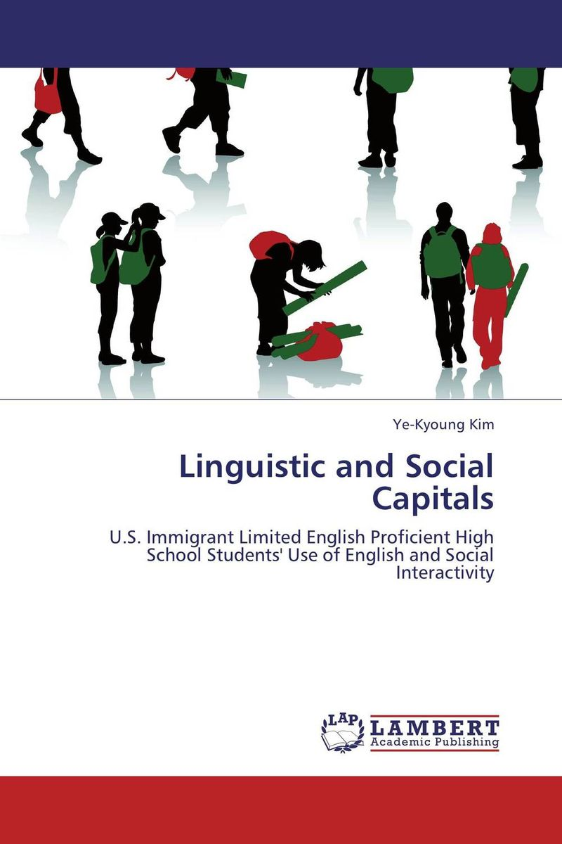 Linguistic and Social Capitals linguistic variation in a multilingual setting