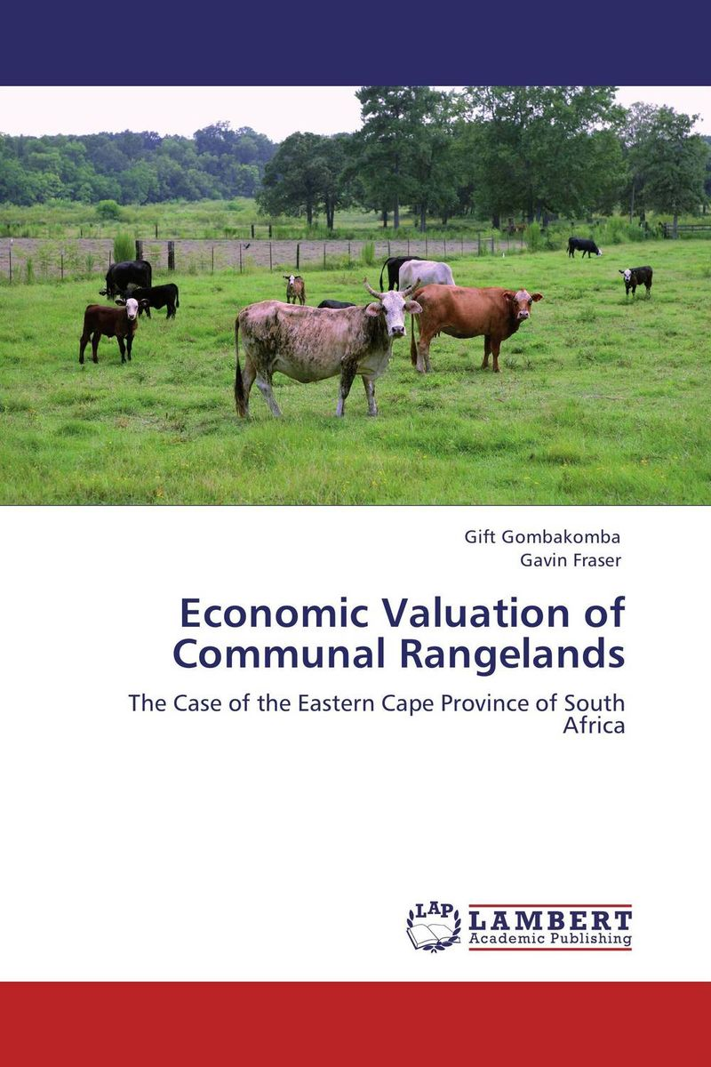 Economic Valuation of Communal Rangelands presidential nominee will address a gathering