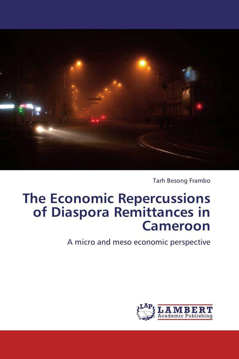 The Economic Repercussions of Diaspora Remittances in Cameroon ghazi al assaf workers remittances in jordan
