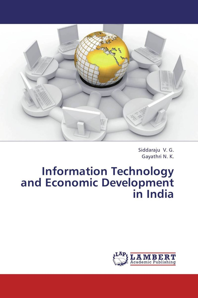 Information Technology and Economic Development in India social sector and economic development in india since 1991