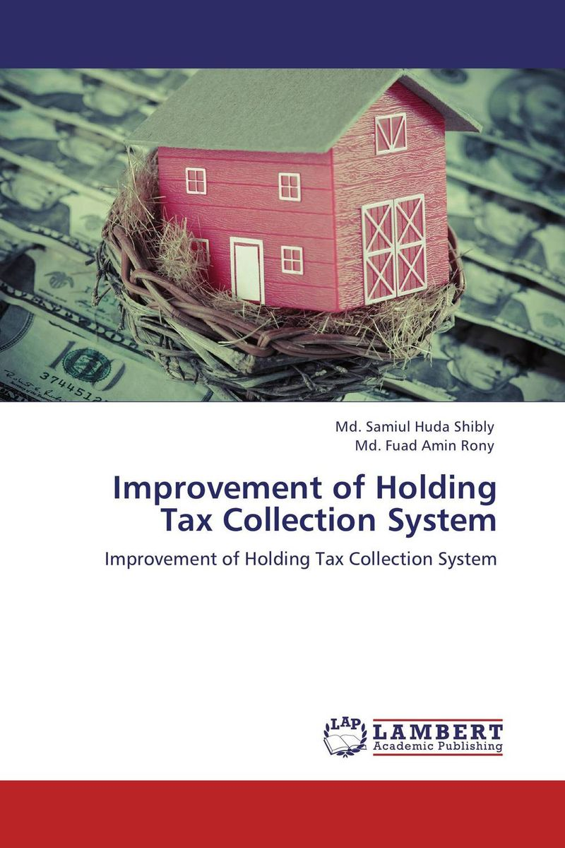 Improvement of Holding Tax Collection System