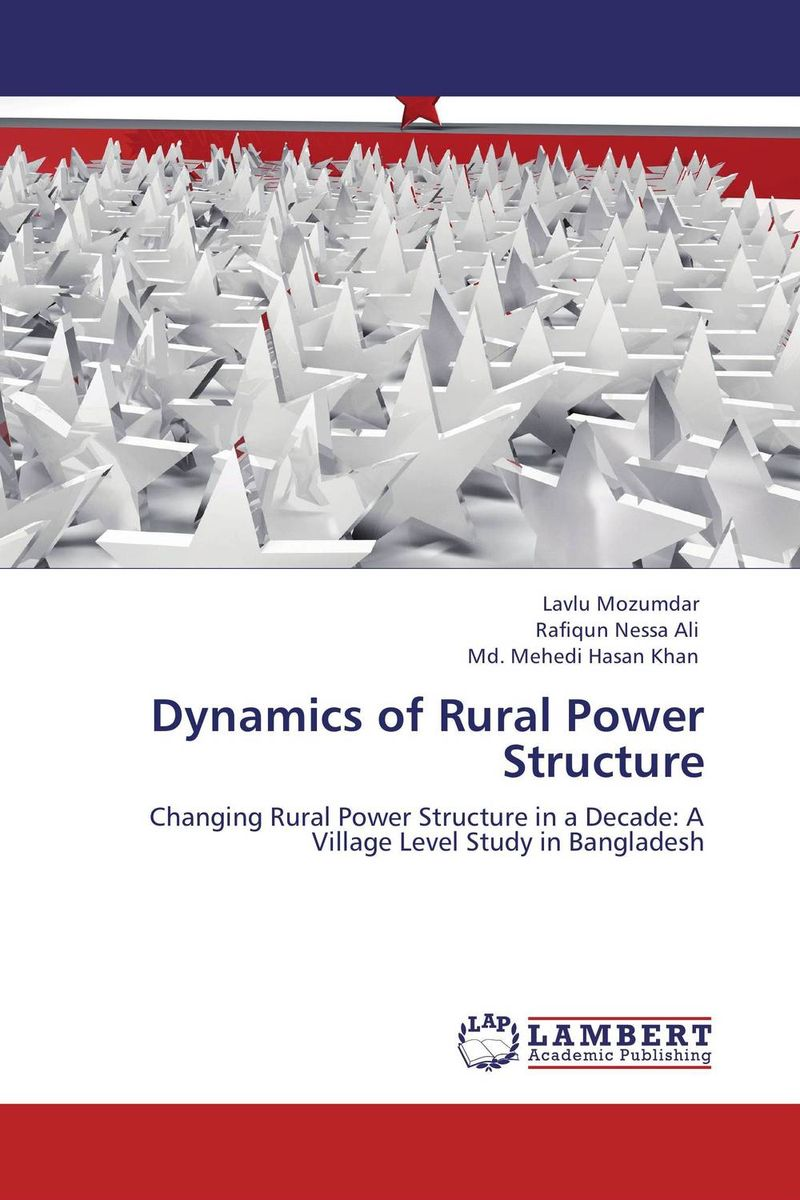 Dynamics of Rural Power Structure lawal mohammad anka dynamics of rural development in nigeria