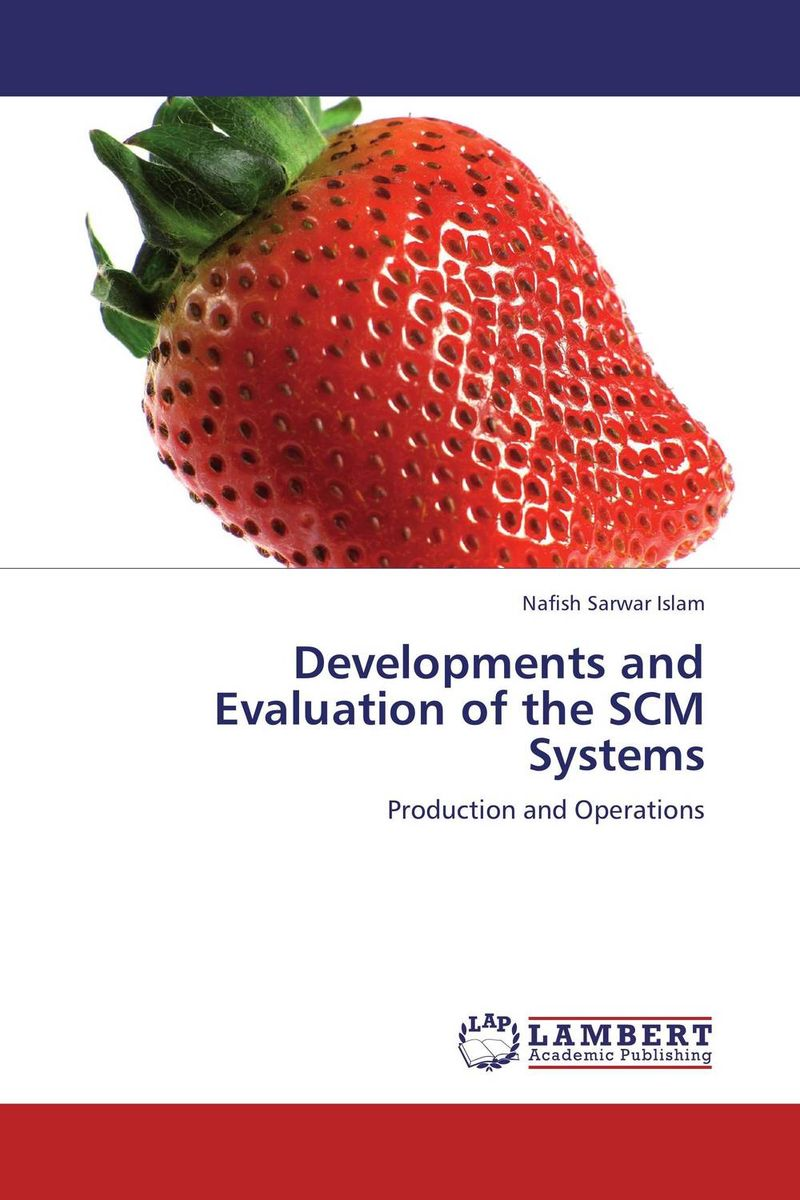 Developments and Evaluation of the SCM Systems md rabiul islam s m ibrahim sumon and farhana lipi phytochemical evaluation of leaves of cymbopogan citratus