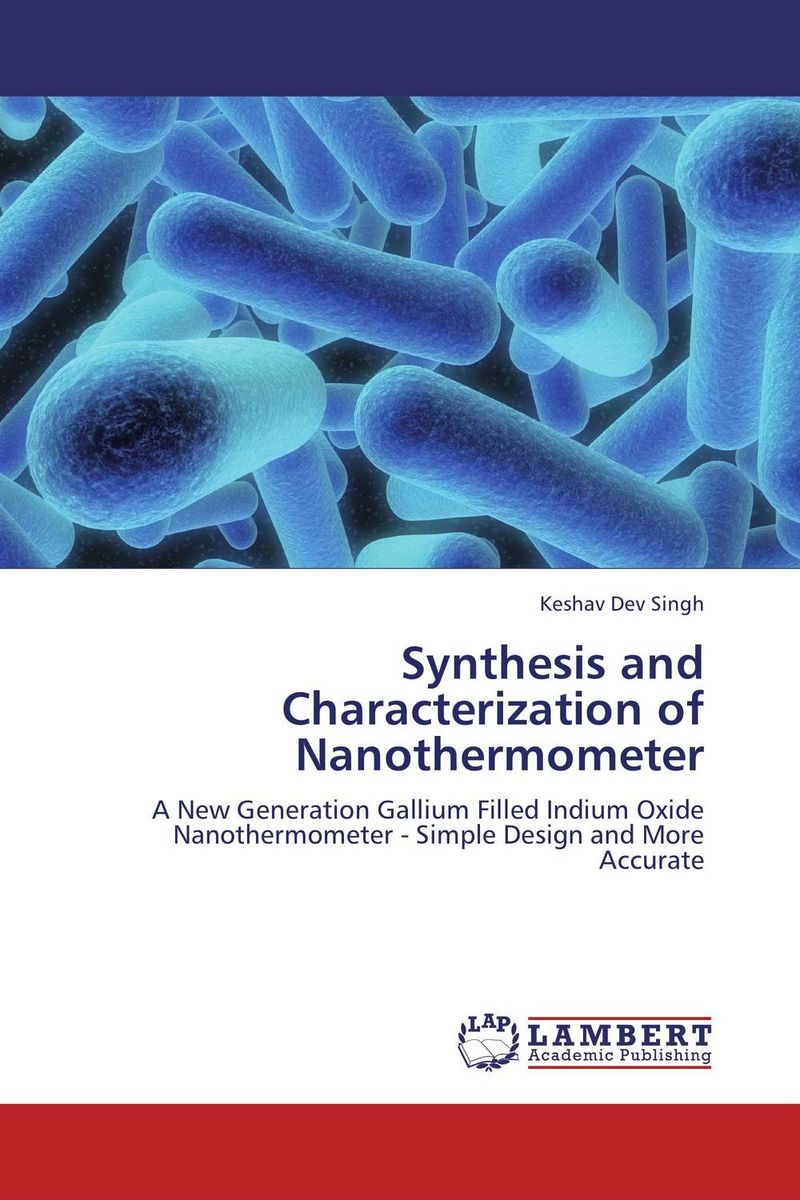 Synthesis and Characterization of Nanothermometer synthesis and characterization of nc ge using ion beam techniques