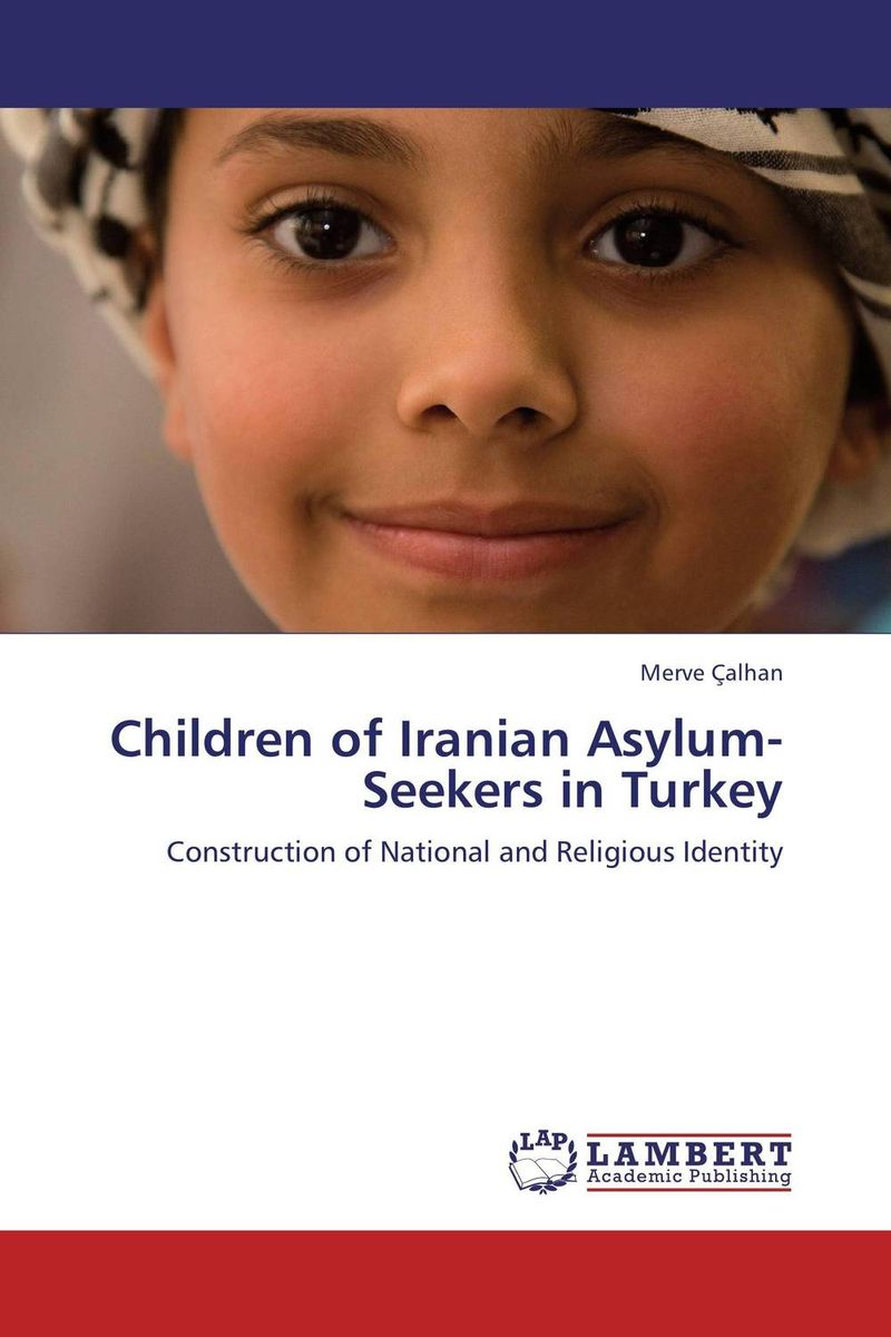 Children of Iranian Asylum-Seekers in Turkey the state i am in