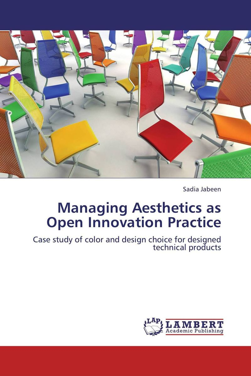 Managing Aesthetics as Open Innovation Practice small graphics design innovation for limited spaces