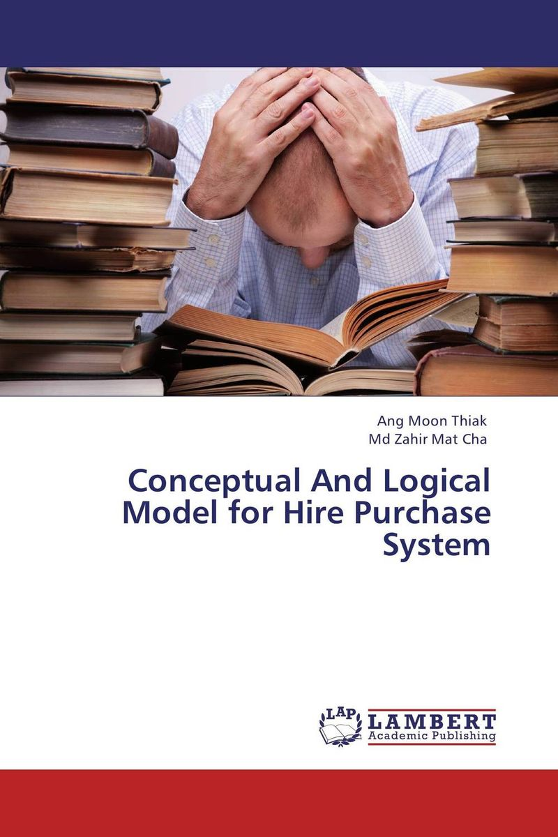 Conceptual And Logical Model for Hire Purchase System the lighye caste system