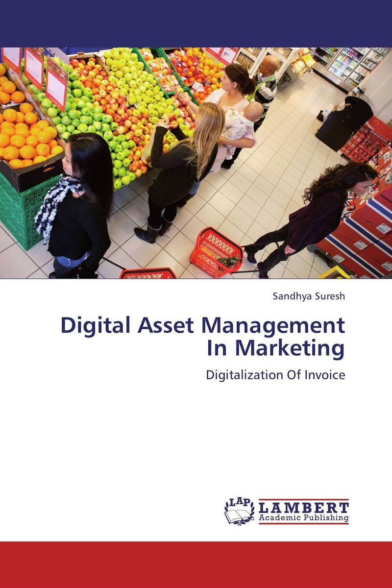 Digital Asset Management In Marketing a decision support tool for library book inventory management