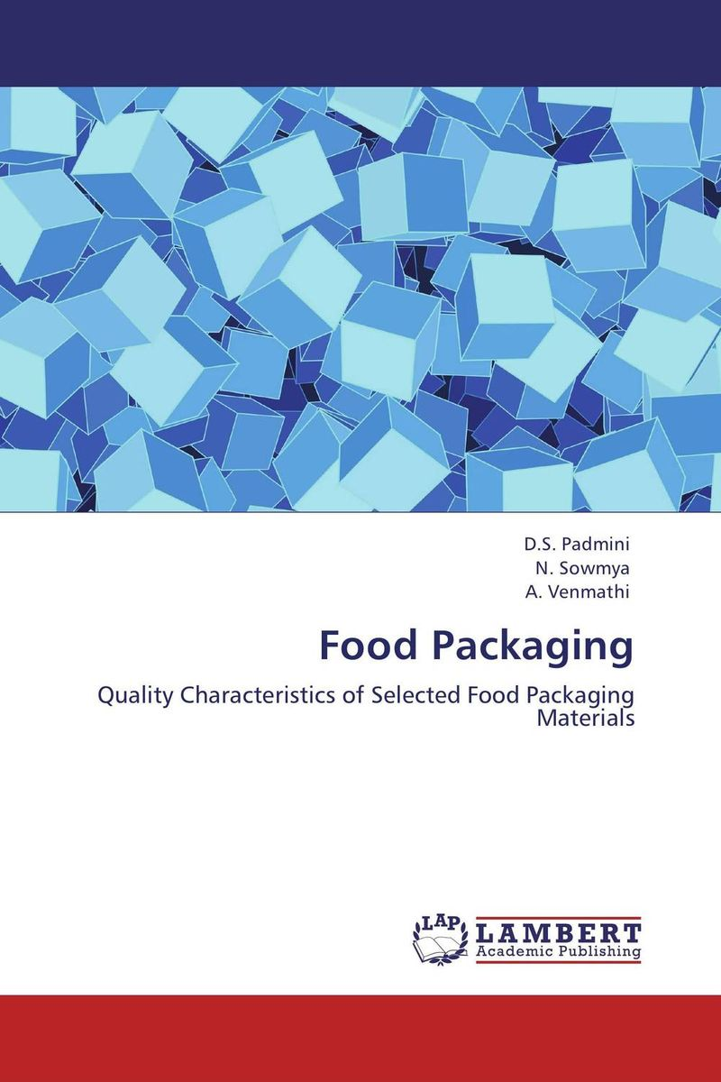 Food Packaging chemistry of food food production and food contact materials