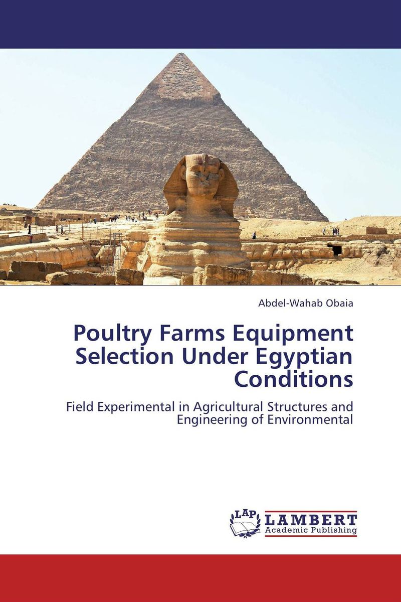 Poultry Farms Equipment  Selection Under Egyptian Conditions t v tamilam biological control of houseflies in poultry farms