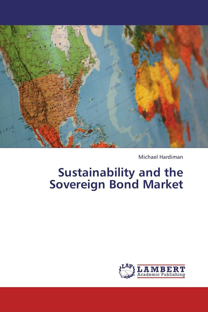 Sustainability and the Sovereign Bond Market bruce feibel j complying with the global investment performance standards gips