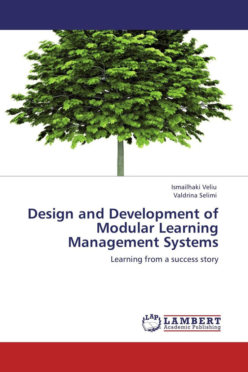 Design and Development of Modular Learning  Management Systems adm00397 programmers development systems mr li