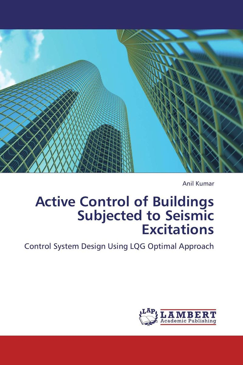 Active Control of Buildings Subjected to Seismic Excitations optimal and efficient motion planning of redundant robot manipulators