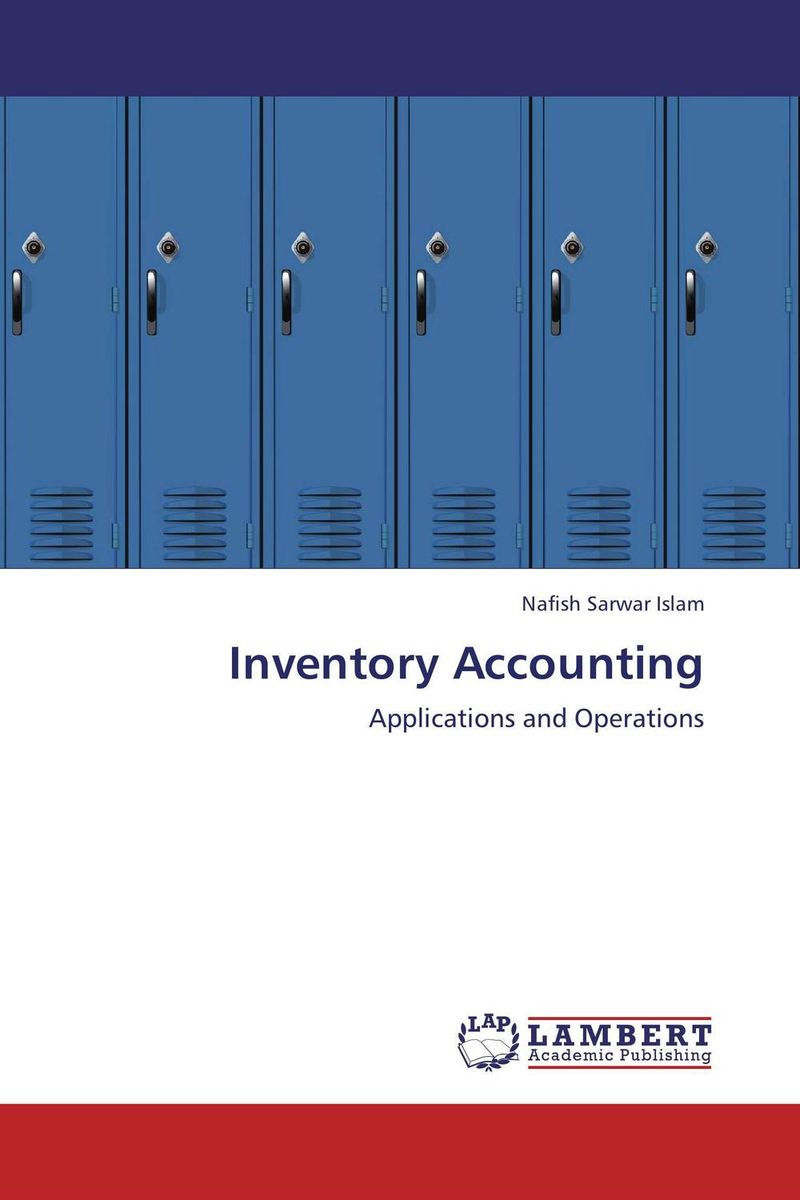 Inventory Accounting inventory accounting