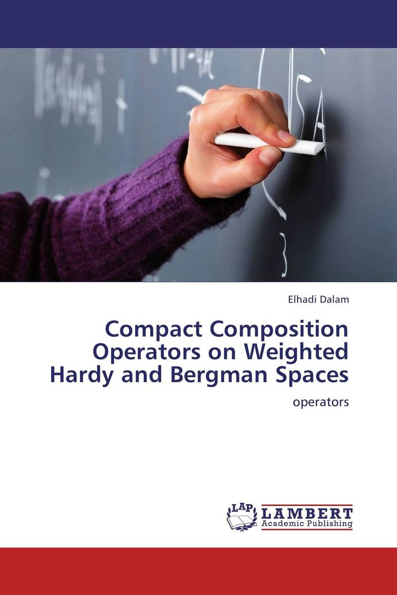 Compact Composition Operators on Weighted Hardy and Bergman Spaces фляжка russia flagon 71
