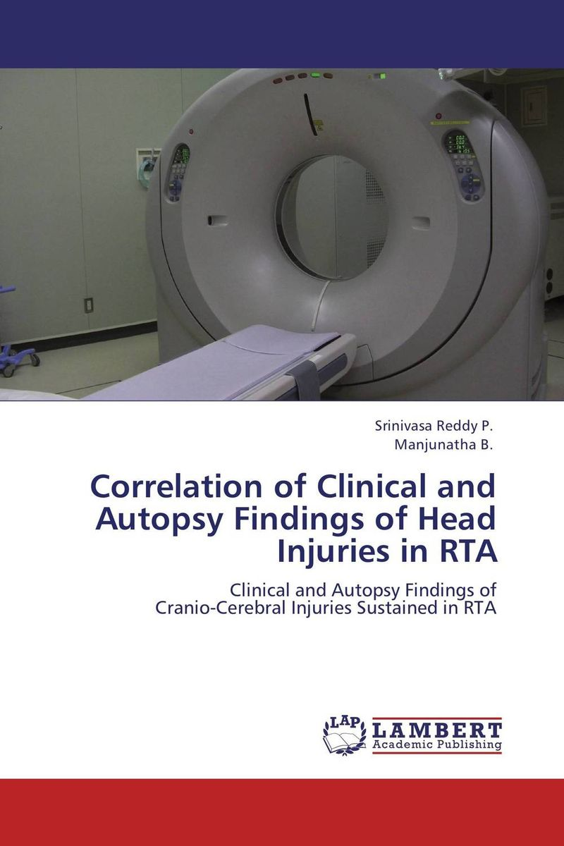 Correlation of Clinical and Autopsy Findings of Head Injuries in RTA postmortem epidemiological profile of burn cases
