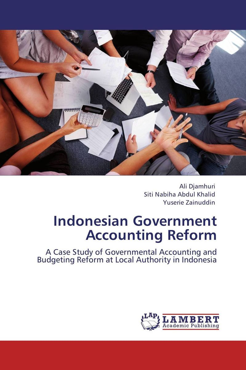 Indonesian Government Accounting Reform