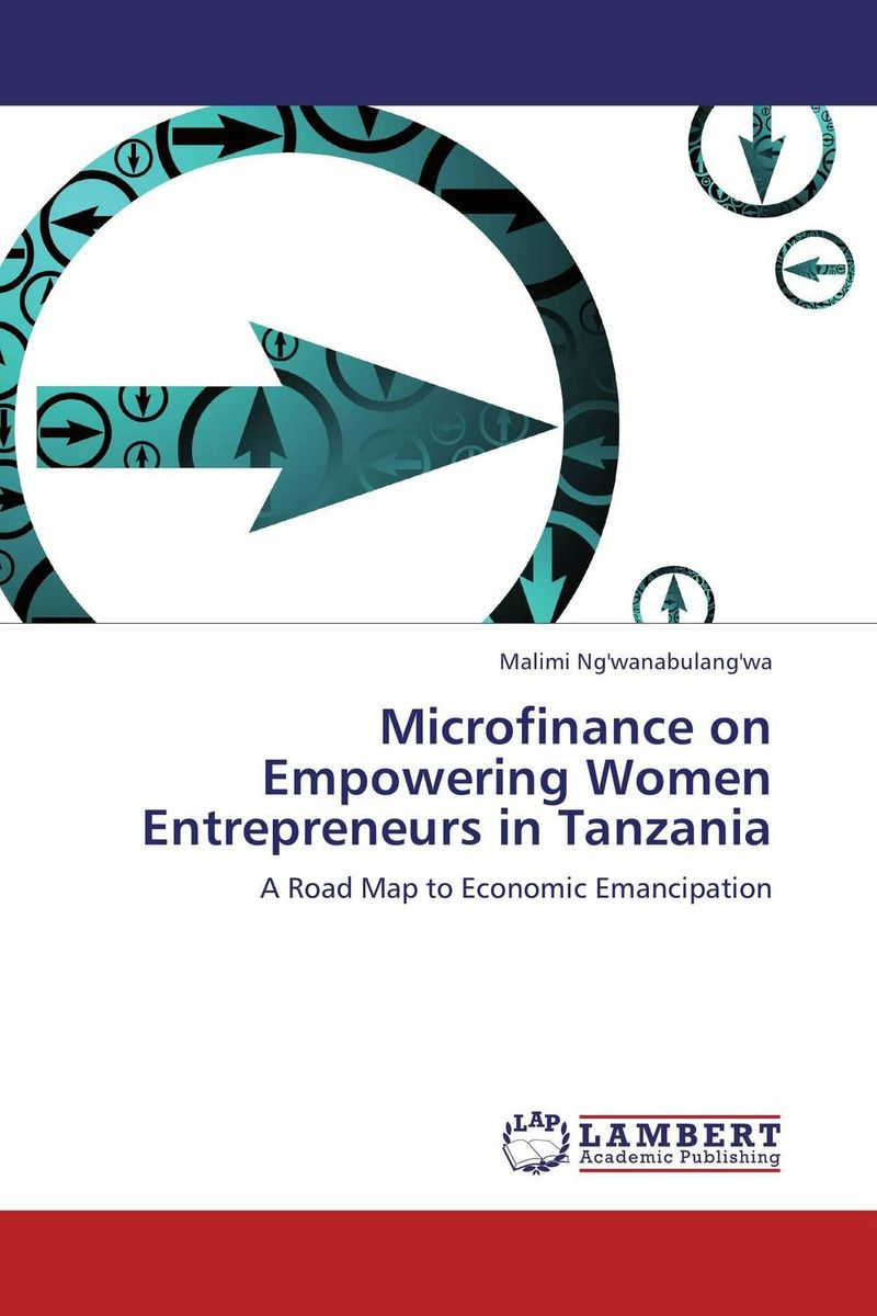Microfinance on Empowering Women Entrepreneurs in Tanzania конверт для денег поздравляем 1118055