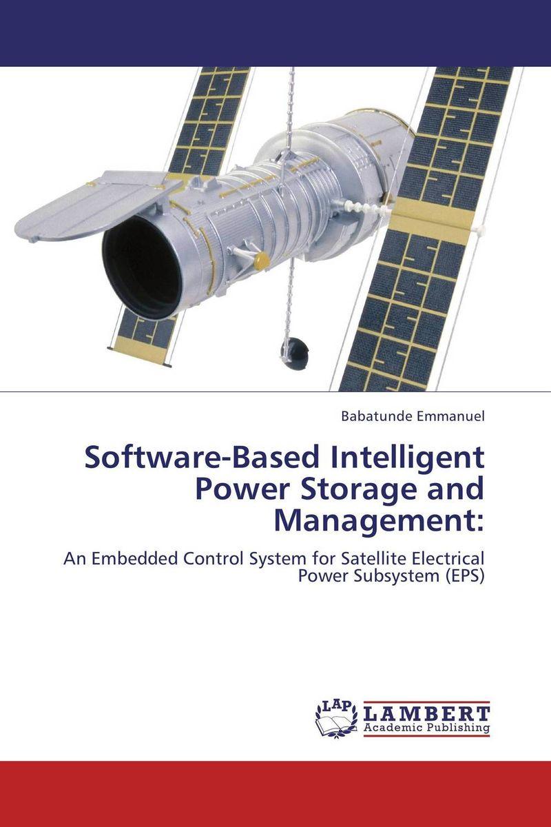 Software-Based Intelligent Power Storage and Management: