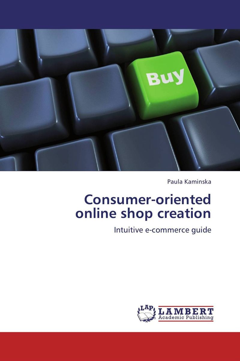 Consumer-oriented  online shop creation food e commerce