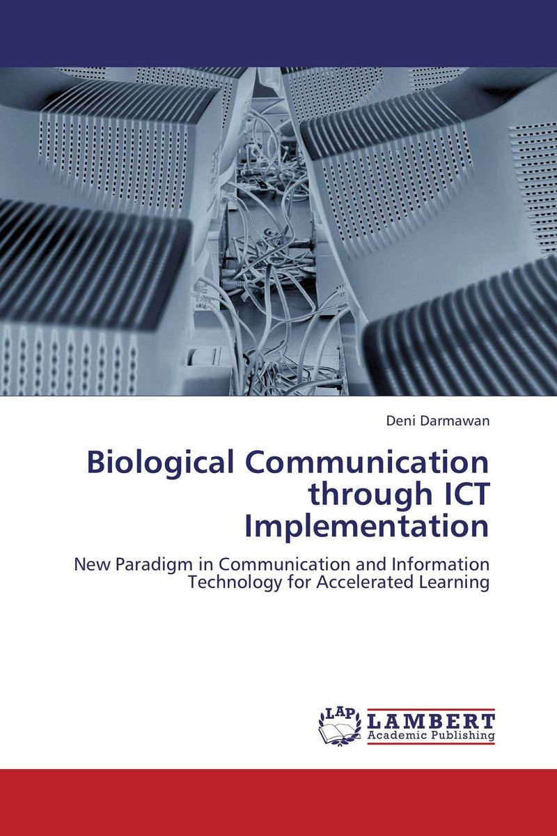 Biological Communication through ICT Implementation effect of information and communication technology on research and development activities