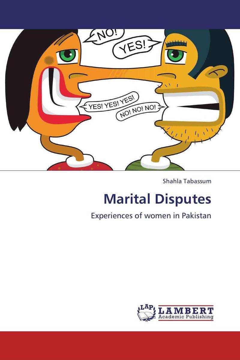 Marital Disputes marital communication