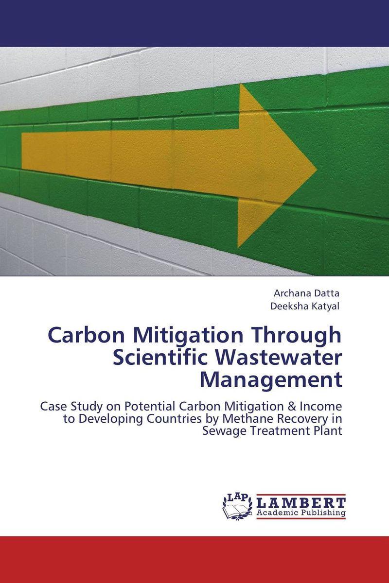 Carbon Mitigation Through Scientific Wastewater Management presidential nominee will address a gathering