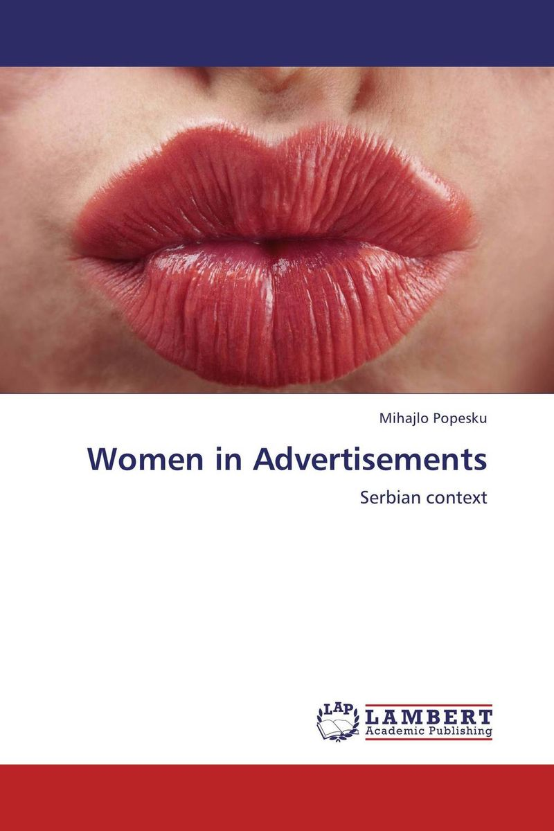 Women in Advertisements