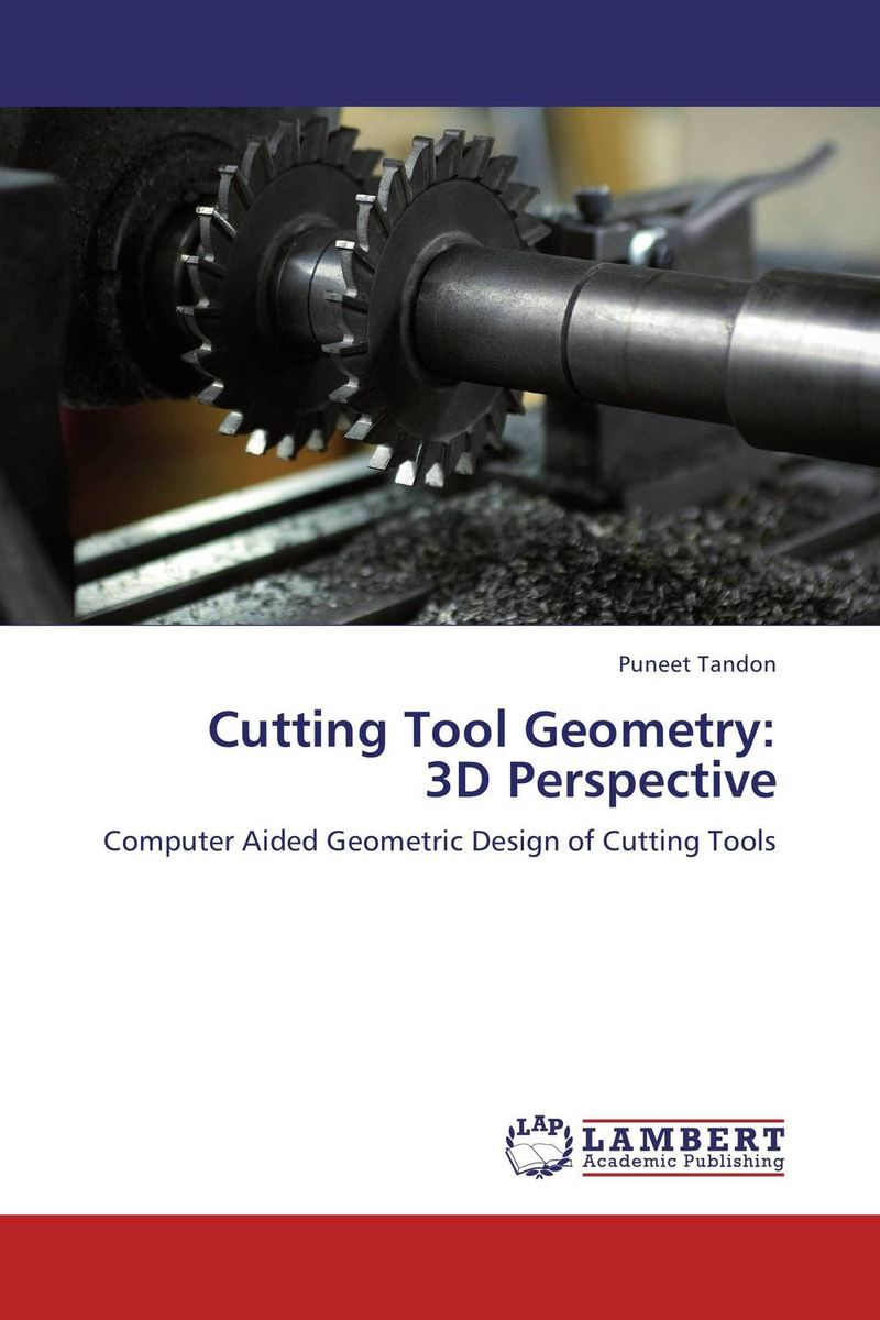 Cutting Tool Geometry:  3D Perspective treelogic era 3d 3d конвертер где