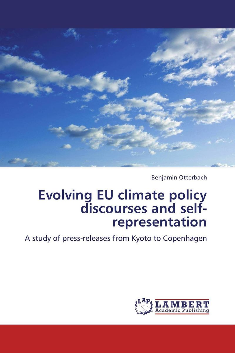 Evolving EU climate policy discourses and self-representation point systems migration policy and international students flow