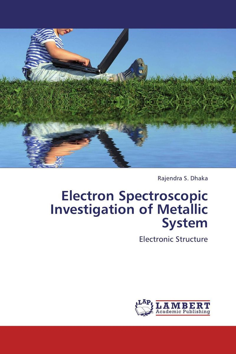 Electron Spectroscopic Investigation of Metallic System materials surface processing by directed energy techniques