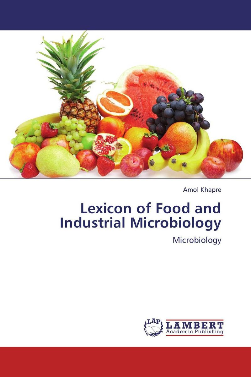 цена на Lexicon of Food and Industrial Microbiology