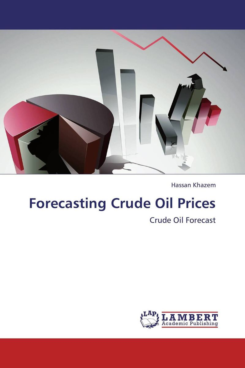 Forecasting Crude Oil Prices цепочка