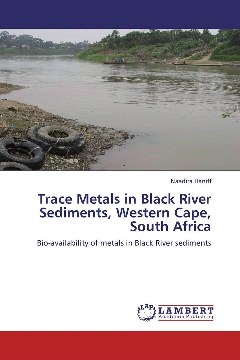 Trace Metals in Black River Sediments, Western Cape, South Africa