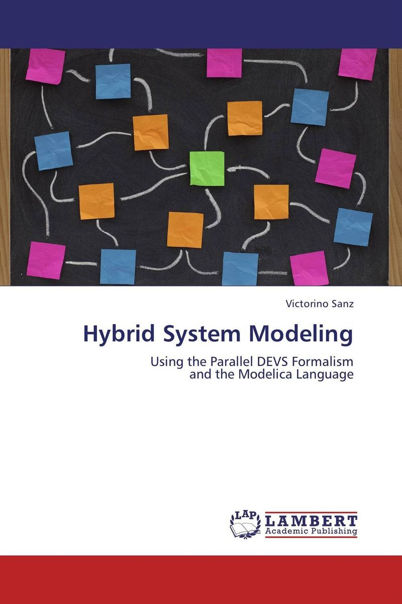 Hybrid System Modeling fishman principles of discrete event simulation