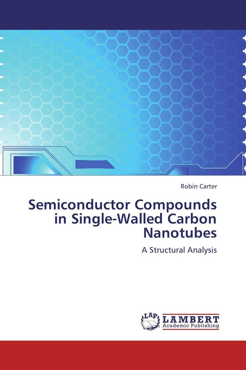 Semiconductor Compounds in Single-Walled Carbon Nanotubes nify benny and c h sujatha enrichment of sulphur compounds in the cochin estuarine system