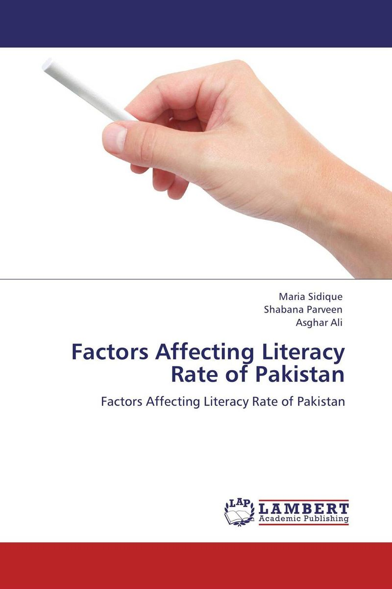 Factors Affecting Literacy Rate of Pakistan odell education developing core literacy proficiencies grade 12