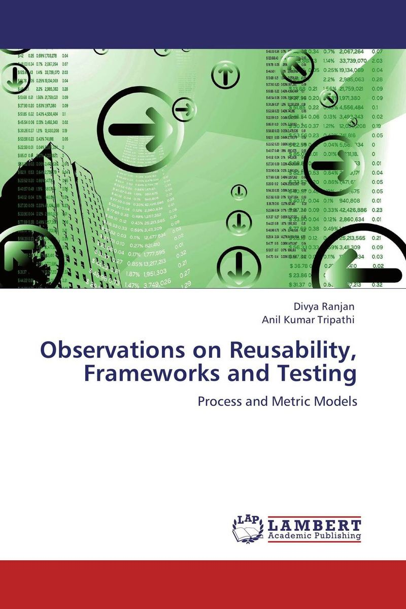 Observations on Reusability, Frameworks and Testing development of empirical metric for aspect based software measurement