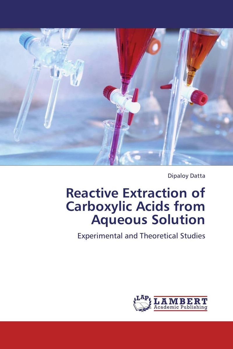 Reactive Extraction of Carboxylic Acids from Aqueous Solution user preference extraction from brain signals