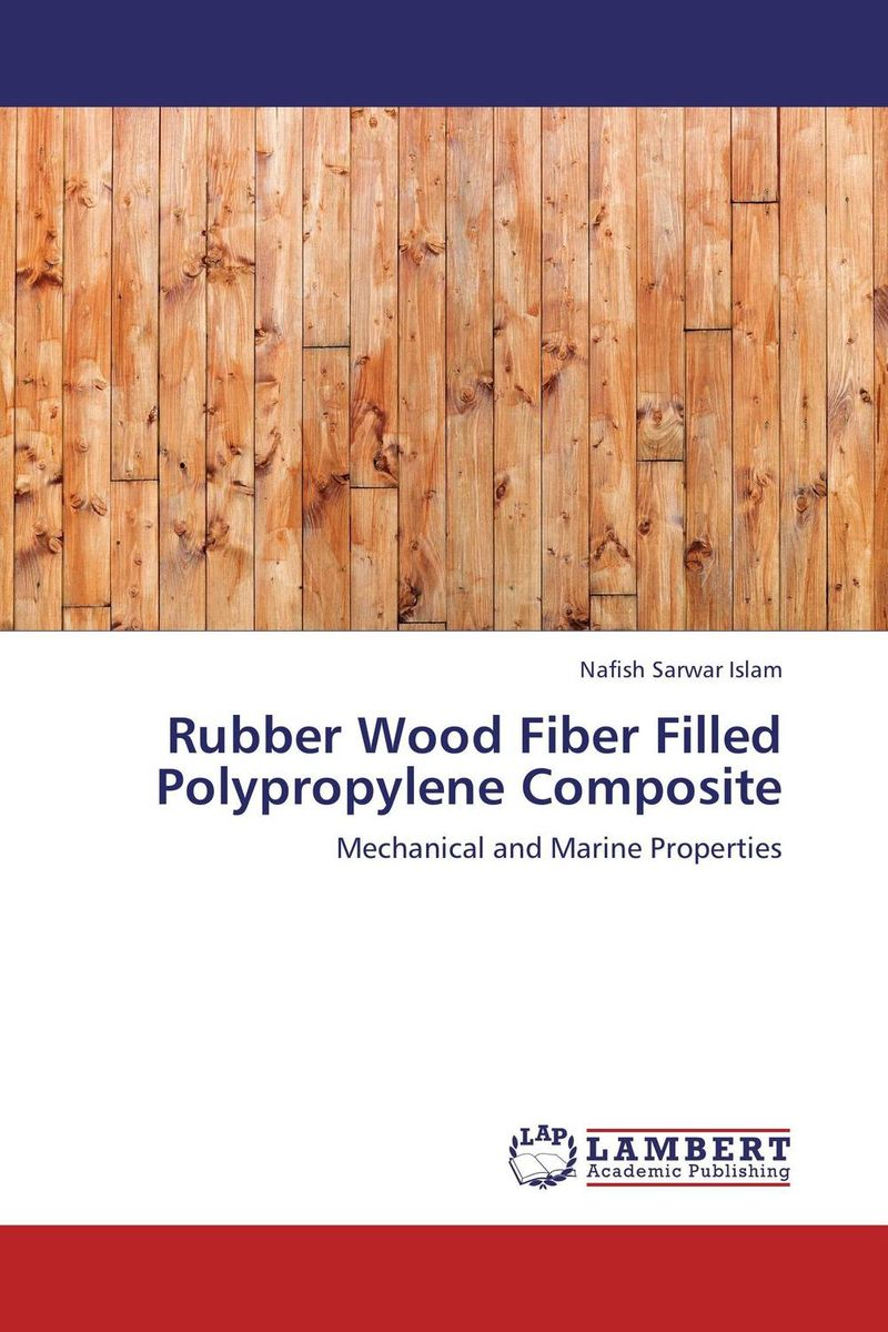 Rubber Wood Fiber Filled Polypropylene Composite kenneth rosen d investing in income properties the big six formula for achieving wealth in real estate