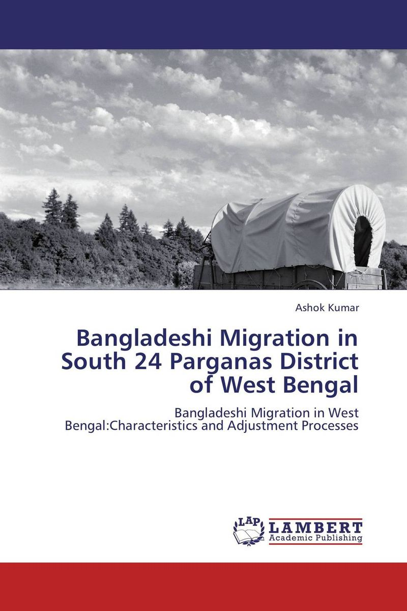 Bangladeshi Migration in South 24 Parganas District of West Bengal pris involvement in service delivery of mch care in west bengal