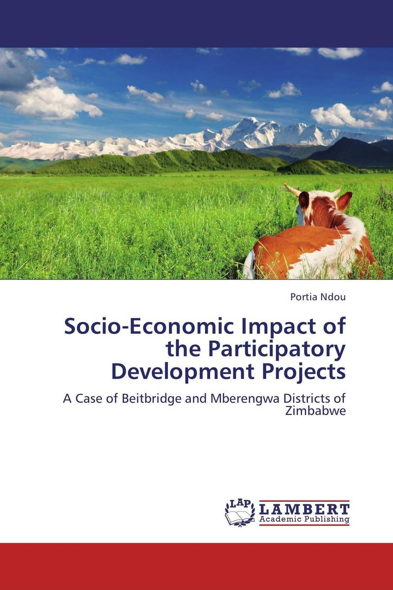 Socio-Economic Impact of the Participatory Development Projects evaluation of the impact of a mega sporting event