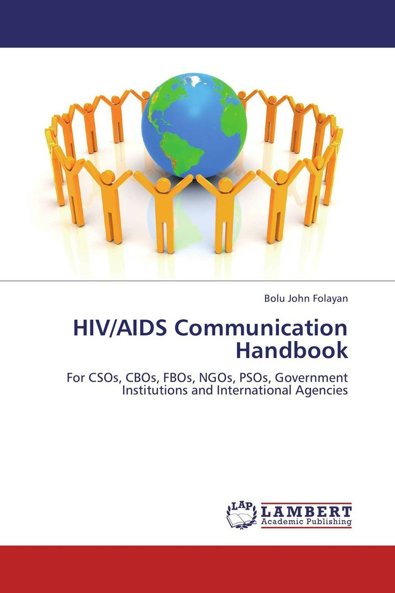 HIV/AIDS Communication Handbook купить