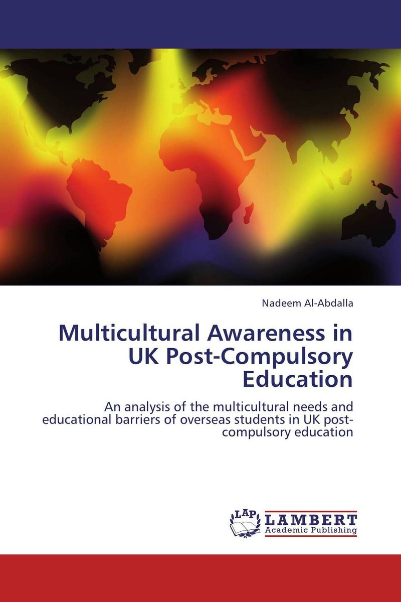Multicultural Awareness in UK Post-Compulsory Education the role of writing in undergraduate design education in the uk