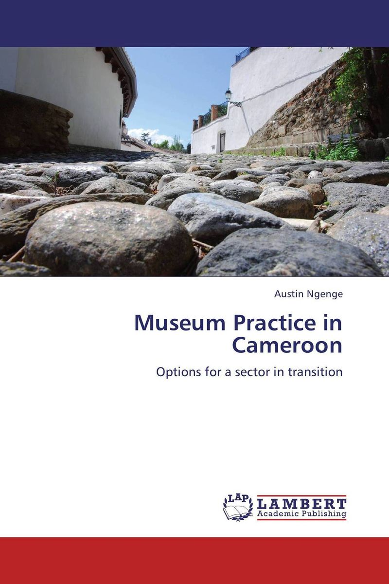 Museum Practice in Cameroon incredible sculptures a thief in the museum level 4