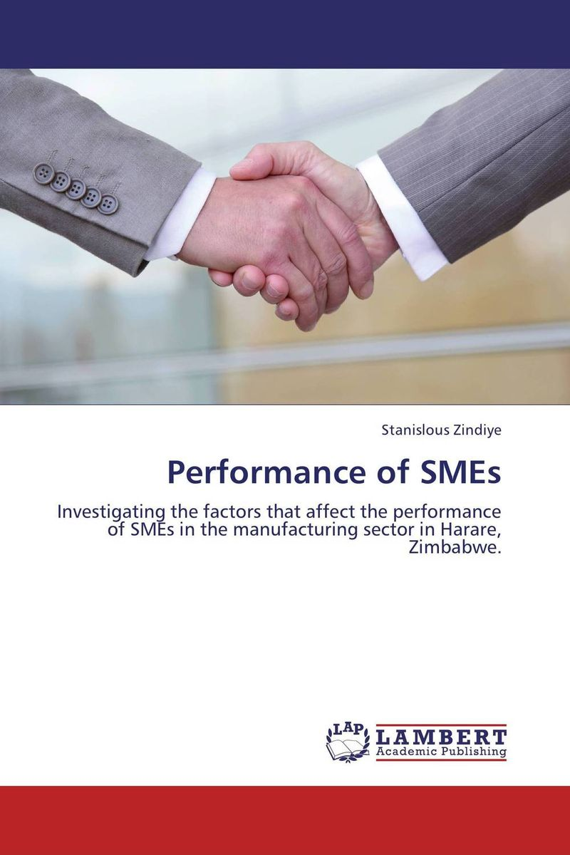 Performance of SMEs productivity improvement measures and performance of smes